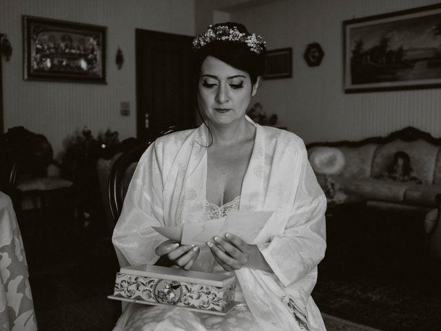 Il matrimonio di Gery e Cosima a Bolognetta, Palermo 8