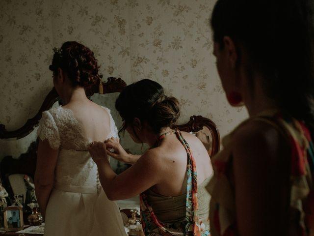 Il matrimonio di Gery e Cosima a Bolognetta, Palermo 9