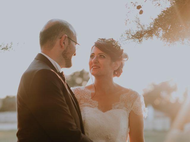 Il matrimonio di Gery e Cosima a Bolognetta, Palermo 1