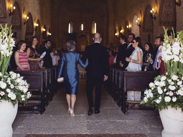 Il matrimonio di Paolo e Riccarda a Marano di Valpolicella, Verona 4