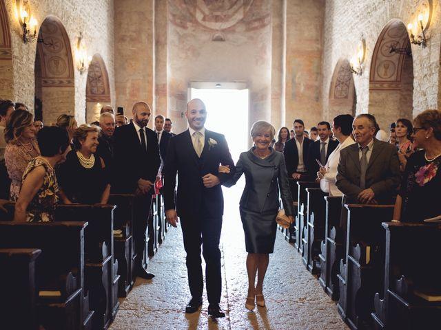 Il matrimonio di Paolo e Riccarda a Marano di Valpolicella, Verona 5