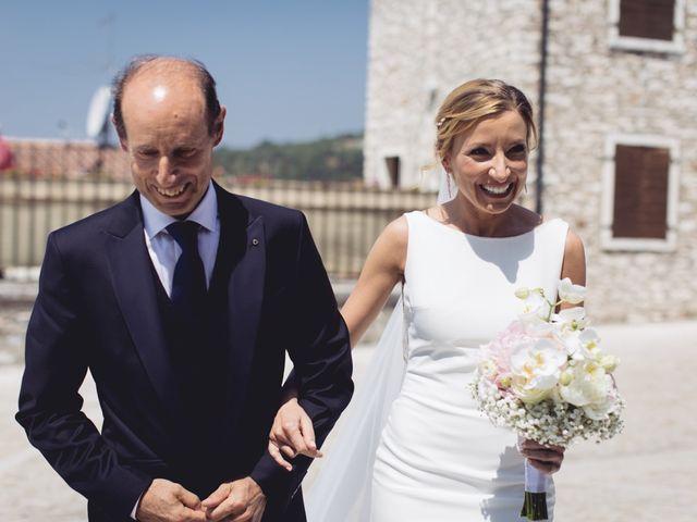 Il matrimonio di Paolo e Riccarda a Marano di Valpolicella, Verona 8