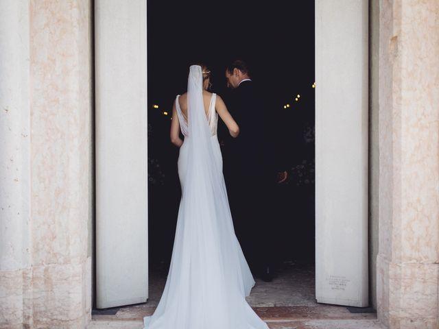 Il matrimonio di Paolo e Riccarda a Marano di Valpolicella, Verona 9