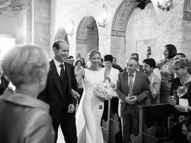 Il matrimonio di Paolo e Riccarda a Marano di Valpolicella, Verona 10
