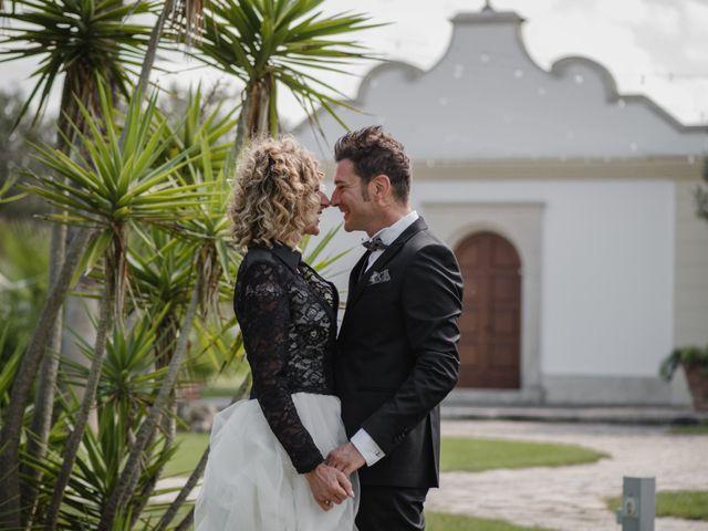 Il matrimonio di Donato e Lorenza a Brindisi, Brindisi 2