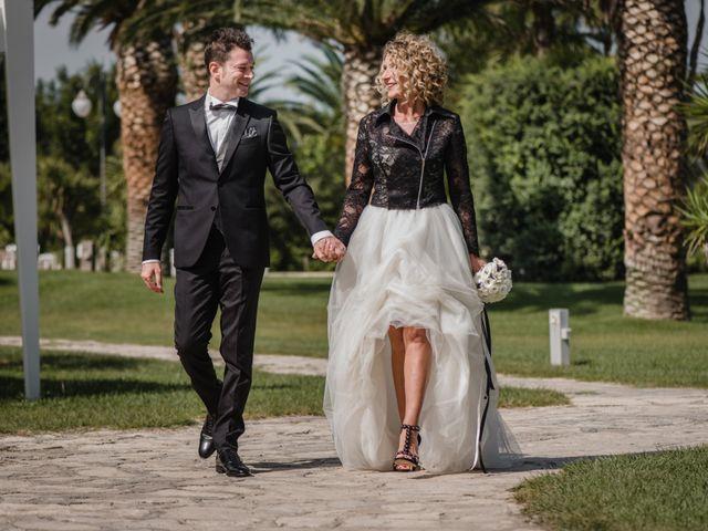 Il matrimonio di Donato e Lorenza a Brindisi, Brindisi 4