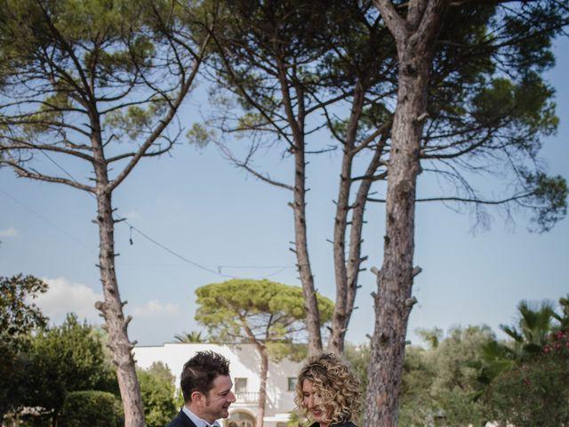 Il matrimonio di Donato e Lorenza a Brindisi, Brindisi 6
