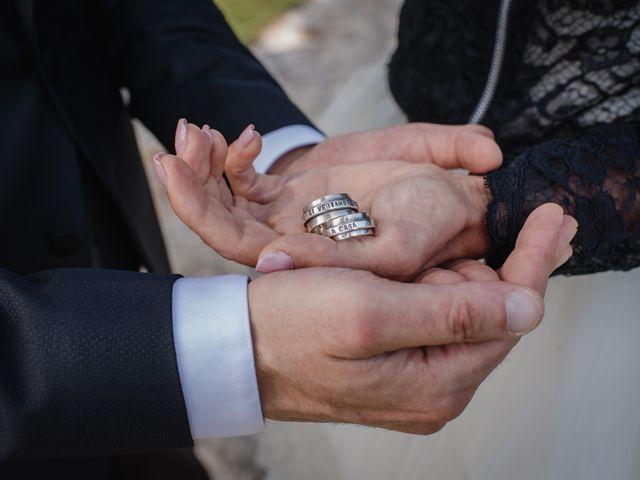 Il matrimonio di Donato e Lorenza a Brindisi, Brindisi 8