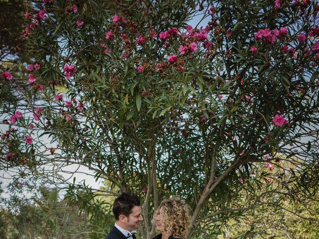 Il matrimonio di Donato e Lorenza a Brindisi, Brindisi 10