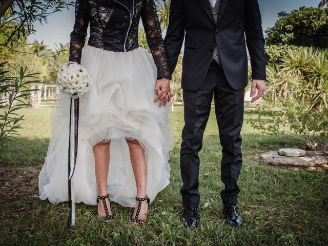 Il matrimonio di Donato e Lorenza a Brindisi, Brindisi 1