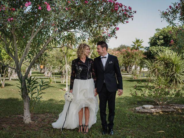 Le nozze di Lorenza e Donato