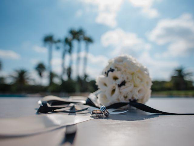Il matrimonio di Donato e Lorenza a Brindisi, Brindisi 13
