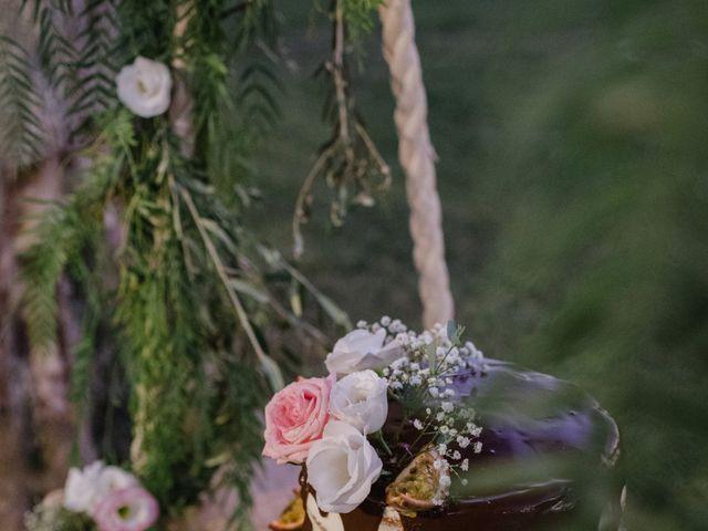 Il matrimonio di Donato e Lorenza a Brindisi, Brindisi 17