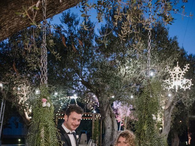 Il matrimonio di Donato e Lorenza a Brindisi, Brindisi 20
