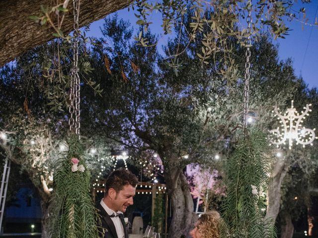 Il matrimonio di Donato e Lorenza a Brindisi, Brindisi 21