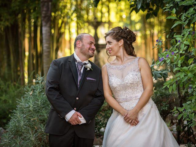 Le nozze di Silvia e Carlo
