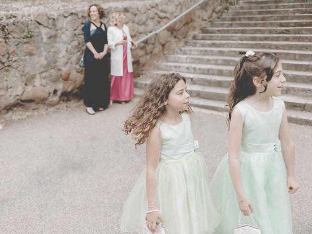Il matrimonio di Ilaria e Andrea a Roma, Roma 15