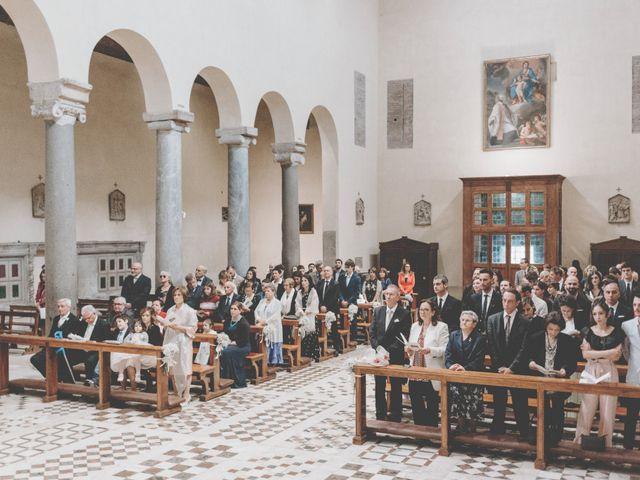 Il matrimonio di Ilaria e Andrea a Roma, Roma 20