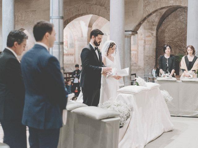 Il matrimonio di Ilaria e Andrea a Roma, Roma 21