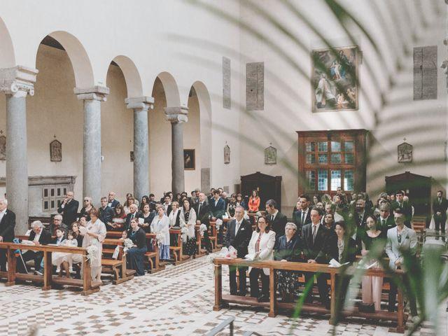 Il matrimonio di Ilaria e Andrea a Roma, Roma 22