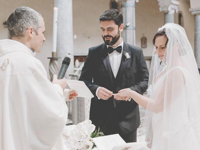 Il matrimonio di Ilaria e Andrea a Roma, Roma 27