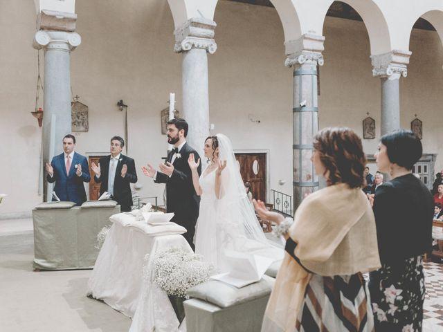 Il matrimonio di Ilaria e Andrea a Roma, Roma 28