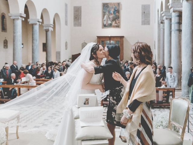 Il matrimonio di Ilaria e Andrea a Roma, Roma 29