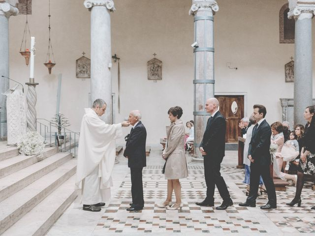 Il matrimonio di Ilaria e Andrea a Roma, Roma 30