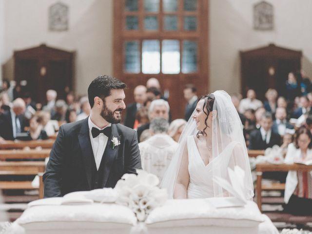 Il matrimonio di Ilaria e Andrea a Roma, Roma 31