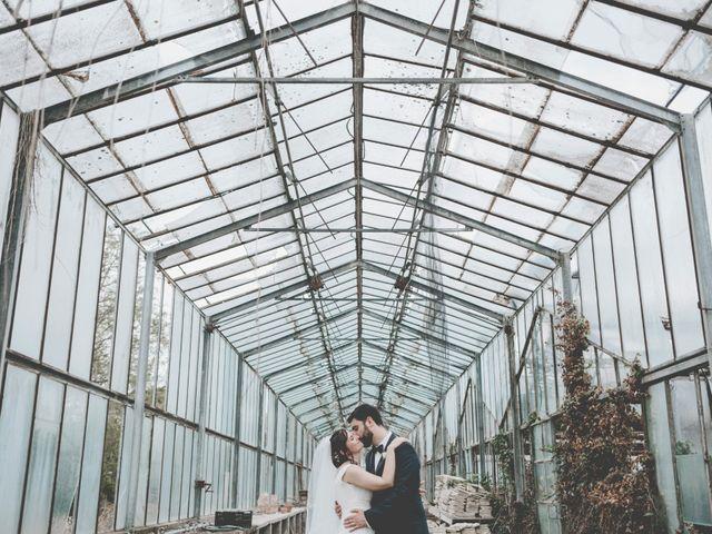 Il matrimonio di Ilaria e Andrea a Roma, Roma 38