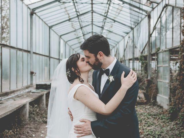 Il matrimonio di Ilaria e Andrea a Roma, Roma 39