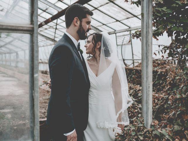 Il matrimonio di Ilaria e Andrea a Roma, Roma 41