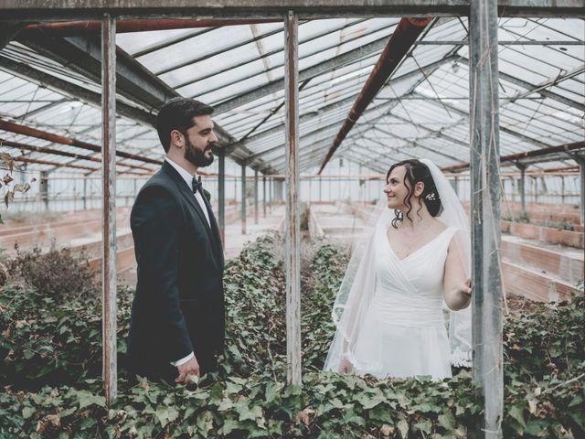 Il matrimonio di Ilaria e Andrea a Roma, Roma 42