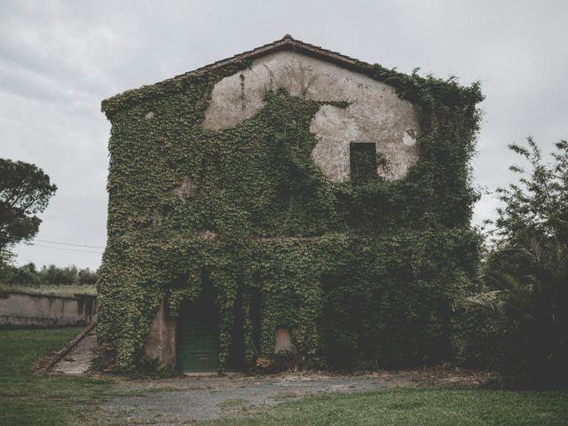 Il matrimonio di Ilaria e Andrea a Roma, Roma 44