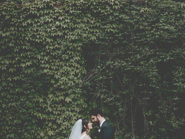 Il matrimonio di Ilaria e Andrea a Roma, Roma 45