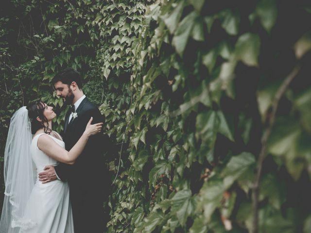 Il matrimonio di Ilaria e Andrea a Roma, Roma 46