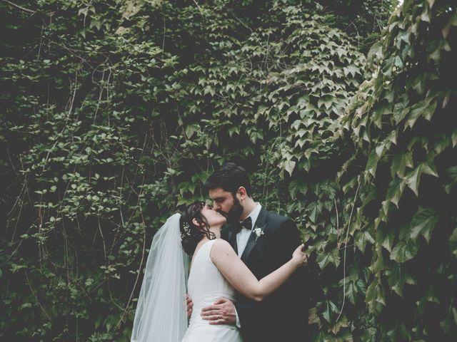 Il matrimonio di Ilaria e Andrea a Roma, Roma 47