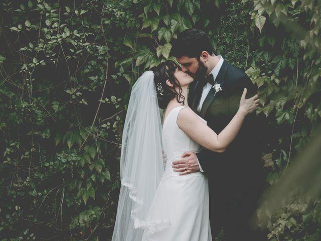 Il matrimonio di Ilaria e Andrea a Roma, Roma 48