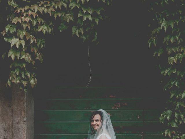 Il matrimonio di Ilaria e Andrea a Roma, Roma 50