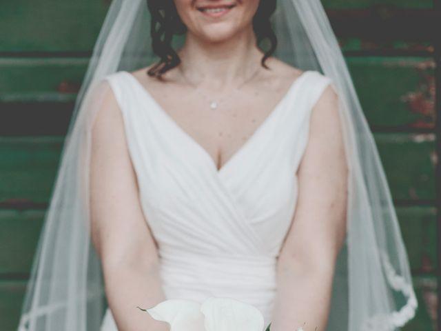 Il matrimonio di Ilaria e Andrea a Roma, Roma 52
