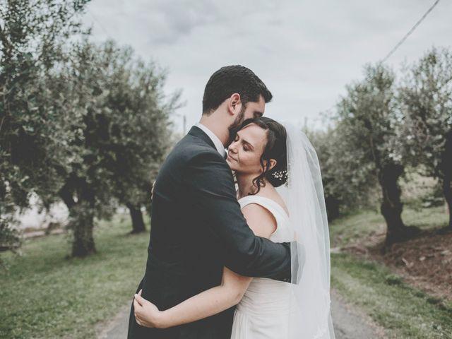 Il matrimonio di Ilaria e Andrea a Roma, Roma 55