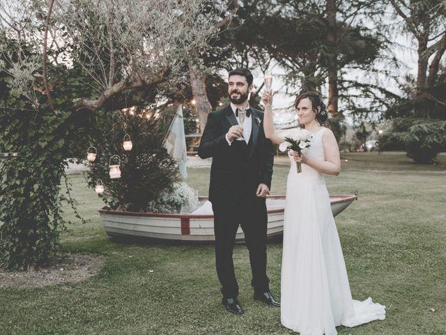 Il matrimonio di Ilaria e Andrea a Roma, Roma 59