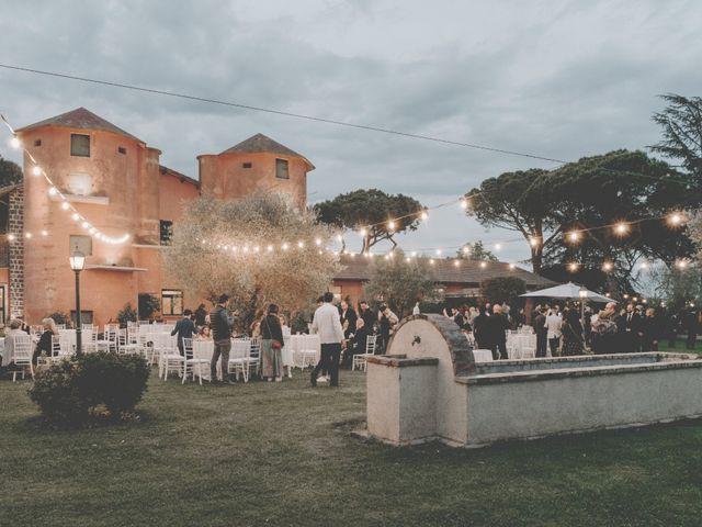 Il matrimonio di Ilaria e Andrea a Roma, Roma 60