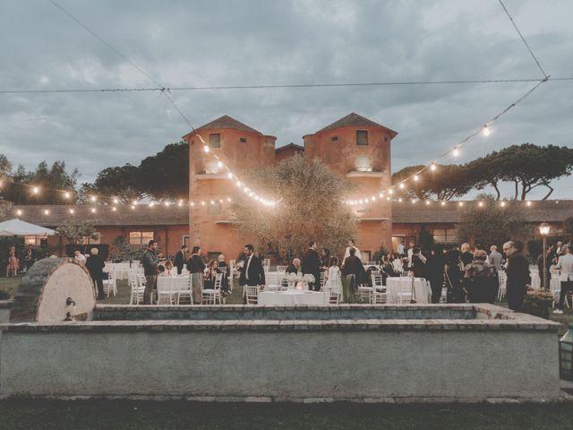 Il matrimonio di Ilaria e Andrea a Roma, Roma 61