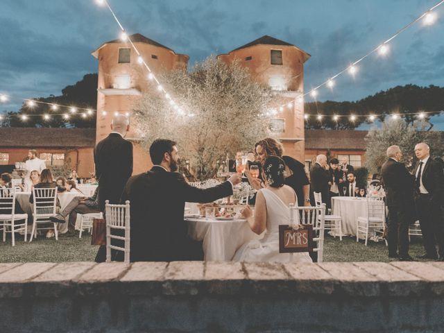 Il matrimonio di Ilaria e Andrea a Roma, Roma 66