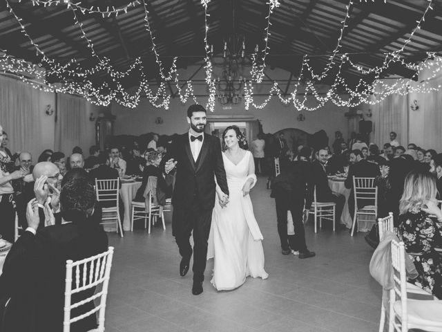 Il matrimonio di Ilaria e Andrea a Roma, Roma 67