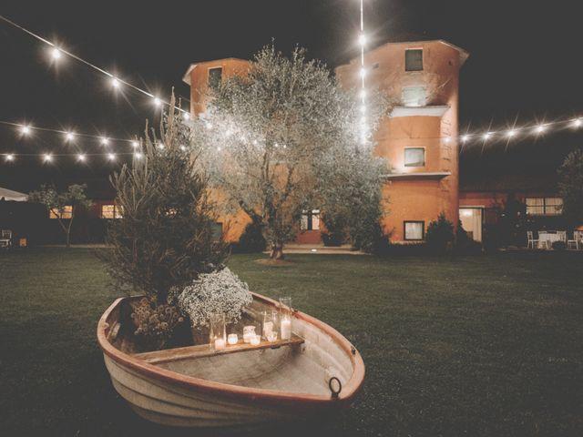 Il matrimonio di Ilaria e Andrea a Roma, Roma 69
