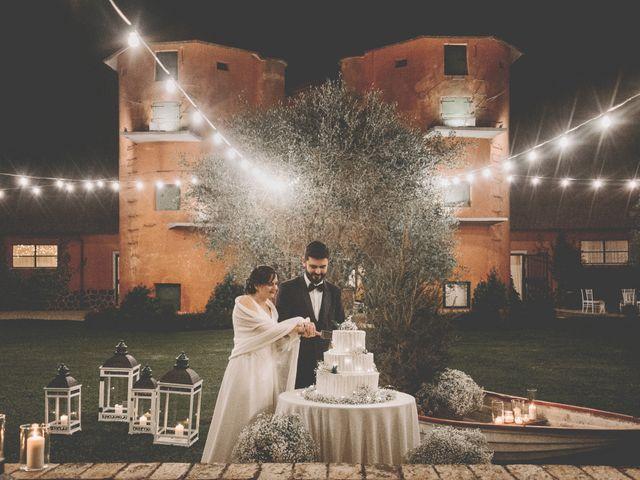 Il matrimonio di Ilaria e Andrea a Roma, Roma 73