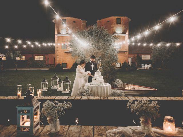 Il matrimonio di Ilaria e Andrea a Roma, Roma 74