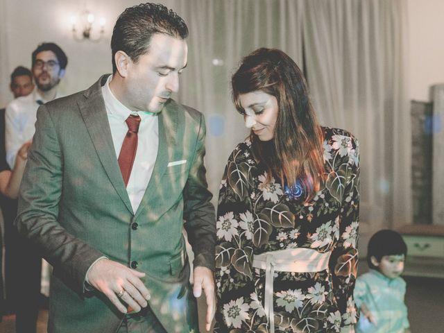 Il matrimonio di Ilaria e Andrea a Roma, Roma 80